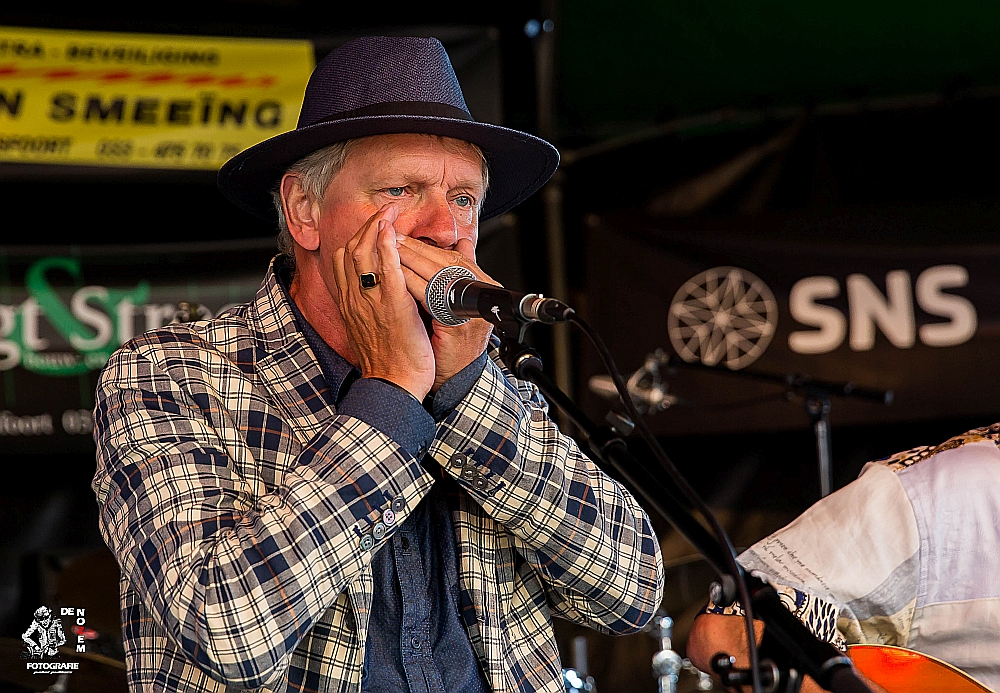 Blues & Roots | Groenmarkt Amersfoort