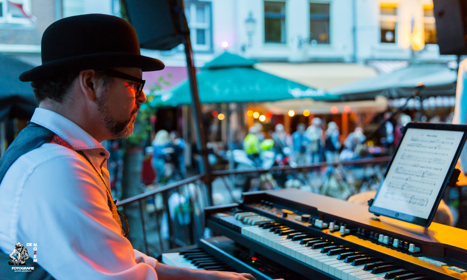 Blues & Roots | Groenmarkt | Flirting with the Blues