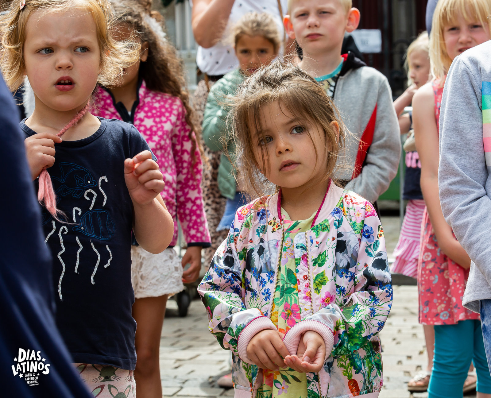 Joëlle Sweet Dansschool