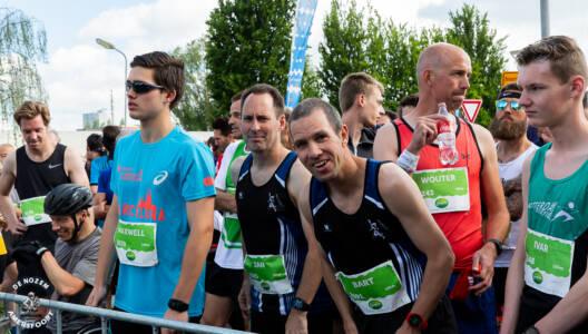 Marathon Amersfoort