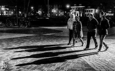 midnight travelers